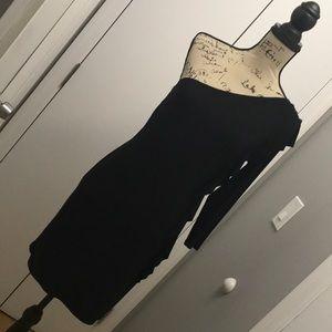 Nine West one shoulder dress